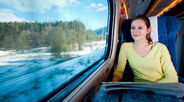 Trains Tours