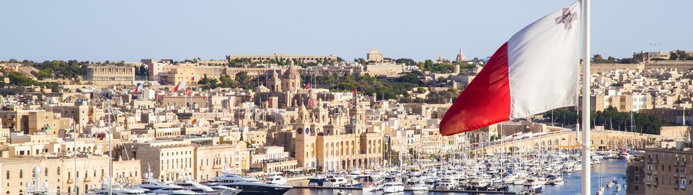 Malte: La Valleta, séjour avec visite