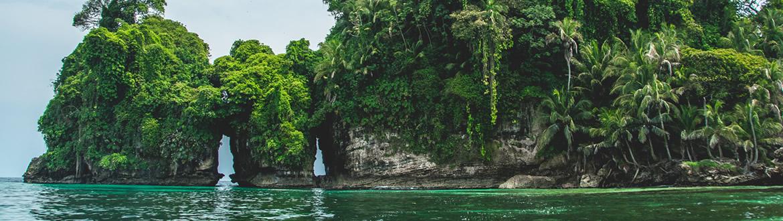 Costa Rica et Panama: Costa Rica et Bocas del Toro, circuit avec séjour à la plage