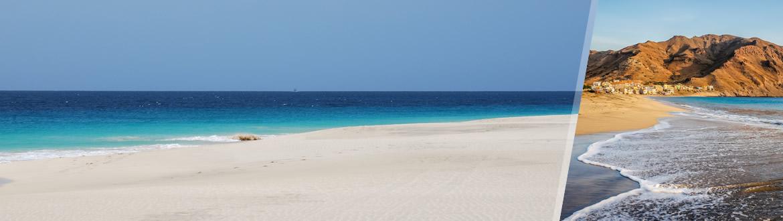 Cap Vert: Sal et São Vicente, séjour à la plage à votre guise