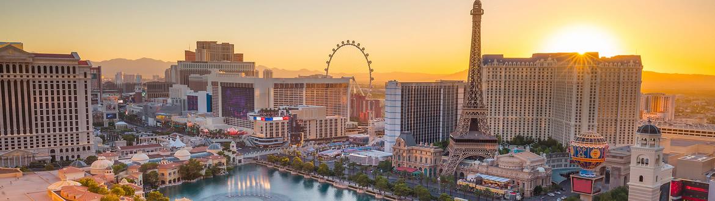 États-Unis: New York, Las Vegas et Miami, séjour à la plage à votre guise