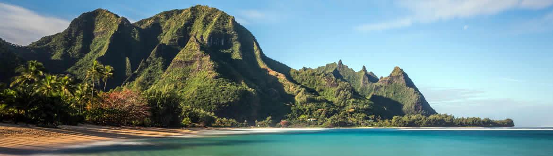 Hawaii (États-Unis): Honolulu (O'ahu), Hawaii et l'Île de Maui, séjour à la plage à votre guise