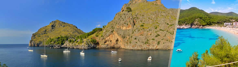 Espagne: Majorque et l'Ibiza, les nuits à votre guise
