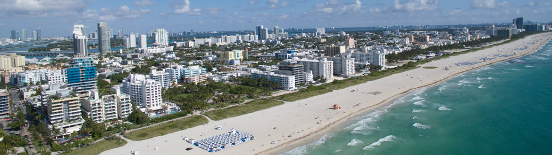 États-Unis: Route par la Côte de la Floride et Orlando, sur mesure, en voiture