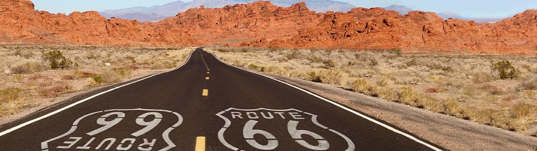 États-Unis: Route 66, de Chicago à Los Angeles, à votre guise en voiture