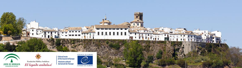 Espagne: Route du Califat, à votre guise en voiture