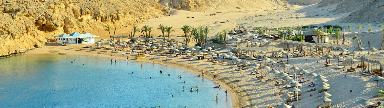 Égypte: Le Caire et Croisière 4 jours avec Hurghada, circuit avec croisière et plage