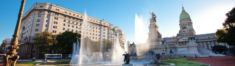 Argentine: Buenos Aires, Péninsule Valdés, Ushuaia et Calafate, circuit classique