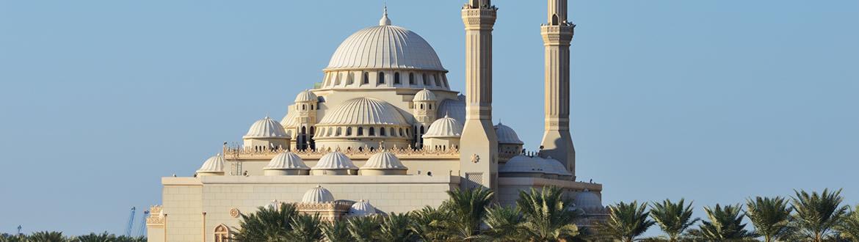 Émirats Arabes Unis: Dubaï, Abu Dhabi et Charjah, circuit classique