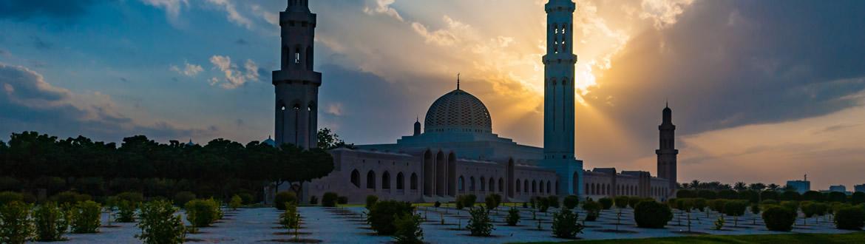 Oman: Mascate, Wahiba Sands, Nizwa et Mussanah, circuit classique