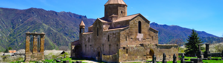 Arménie: D'Erevan à la région de Lorri, circuit classique