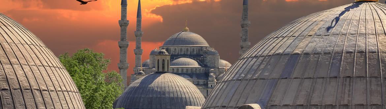 Turquie: Istanbul, Ankara, Cappadoce, Pamukkale et Izmir, séjour avec visite