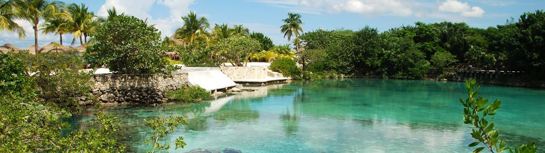 Mexique: Mexique, Oaxaca, Chiapas, Campeche et Yucatan, circuit avec séjour à la plage