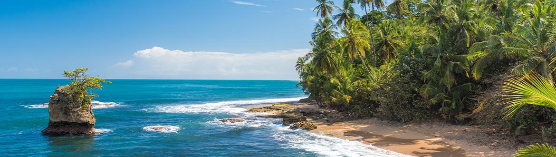 Costa Rica datant de la vie