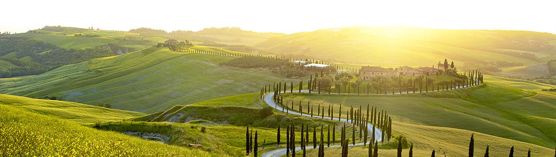 italie route travers la toscane la plus authentique sur mesure en voiture logitravel d s. Black Bedroom Furniture Sets. Home Design Ideas