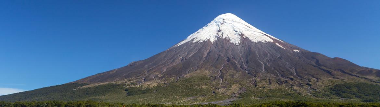 Chili: Santiago, Atacama et Puerto Varas, circuit classique