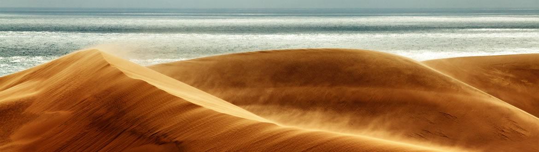 Tunisie: Désert en 4x4 et Plages, circuit avec séjour à la plage