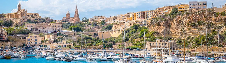 Malte: La Valette, Mdina et l'Île de Gozo, séjour avec visite