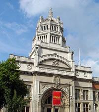 Musée Victoria et Albert