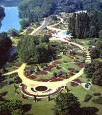 Parc De La Tête D´Or