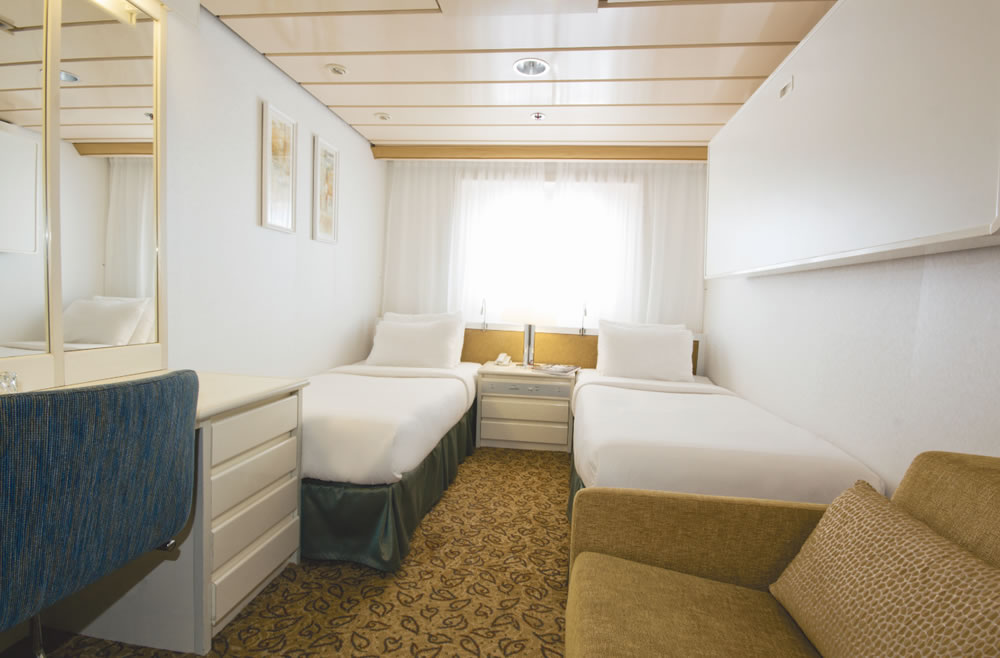 pont pont 9 du bateau horizon croisi res de france. Black Bedroom Furniture Sets. Home Design Ideas