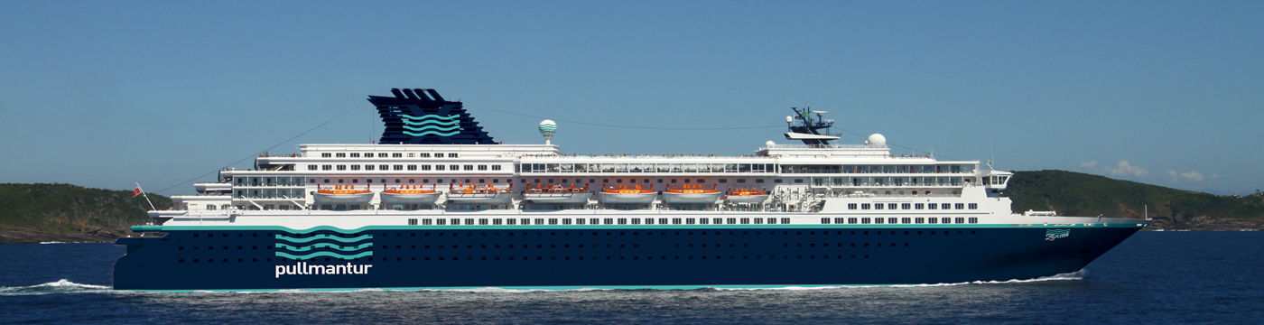 bateau zenith