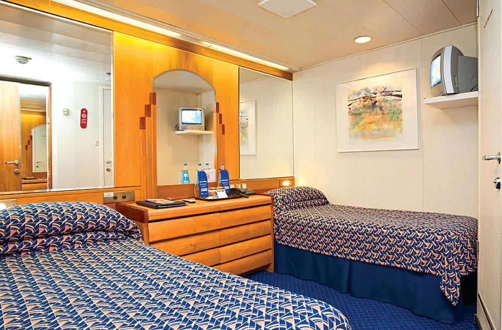 pont 5 baltic deck du bateau marco polo cruise and. Black Bedroom Furniture Sets. Home Design Ideas
