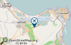 Aéroport de  Monastir
