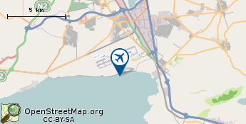 Aéroport de  Oran