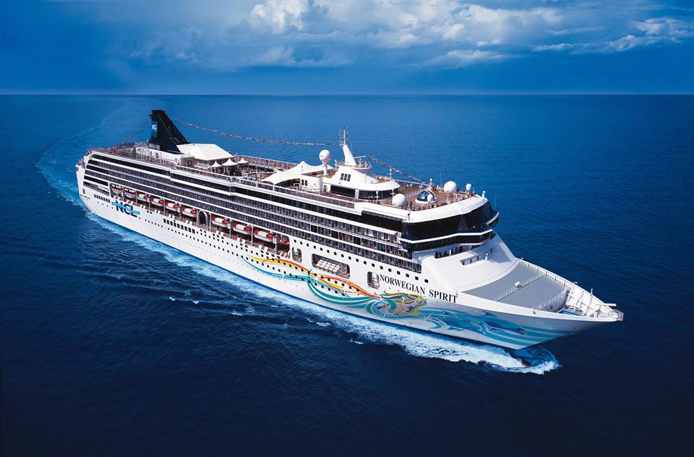 Croisi 232 Res Et Prix Norwegian Spirit Norwegian Cruise Line Logitravel Fr