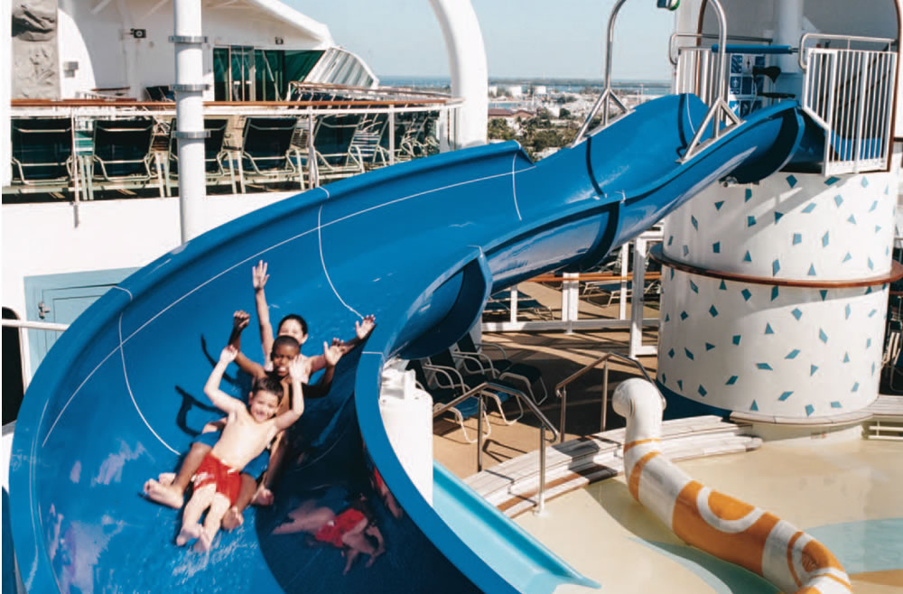 Royal Caribbean Virtual Tour Allure Of The Seas