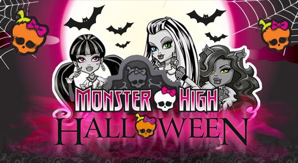 Spectacle Monster High
