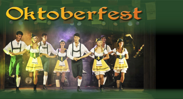 Oktoberfest à PortAventura