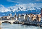 Vols Paris Grenoble , PAR - GNB