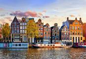 Vols Paris Amsterdam , PAR - AMS