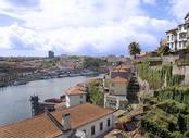 Vols Béziers Porto , BZR - OPO