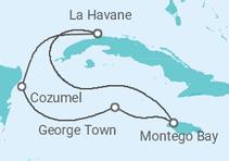 Cuba et ses merveilles