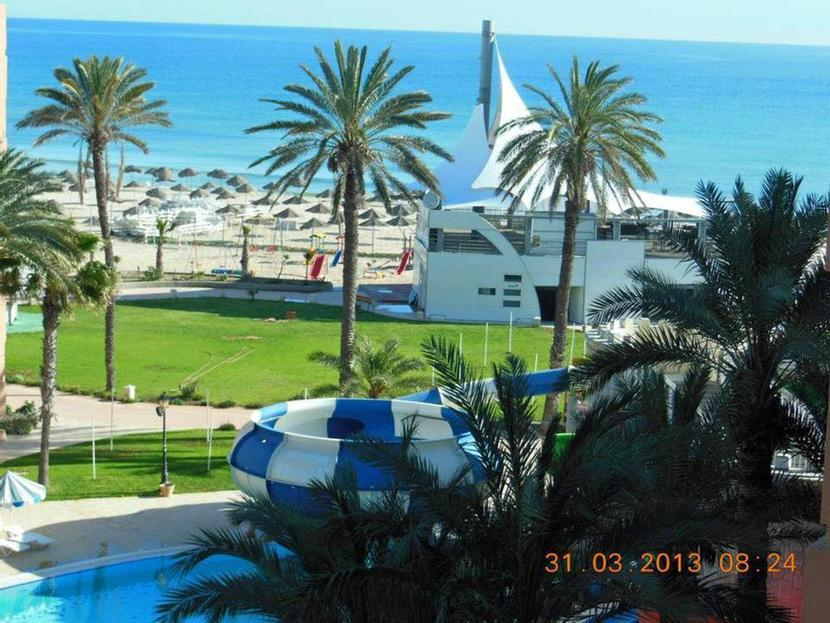 Hotel Marabout***
