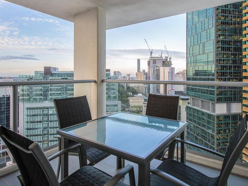 Evolution Apartments, Brisbane - logitravel