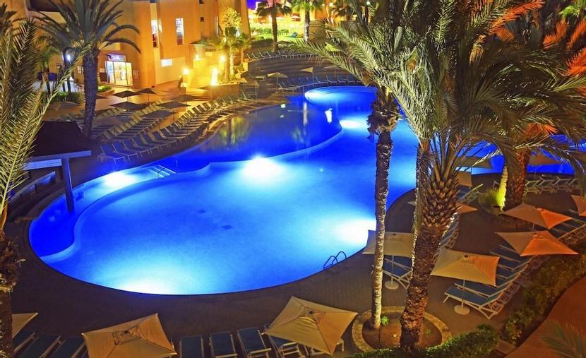 Labranda Les Dunes D'or, Agadir - logitravel