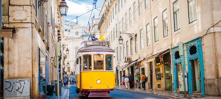 Meilleur prix Lisbonne