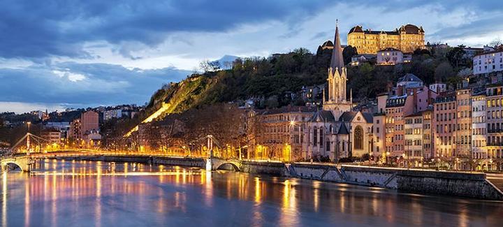 Meilleur prix Bastia à Lyon