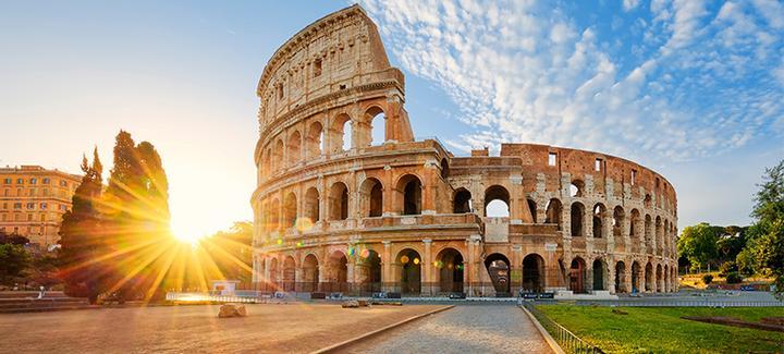 Meilleur prix Rome