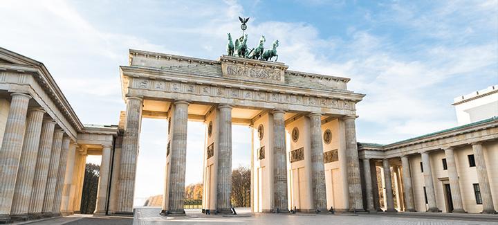 Meilleur prix Genève à Berlin