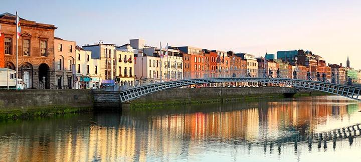 Meilleur prix Dublin