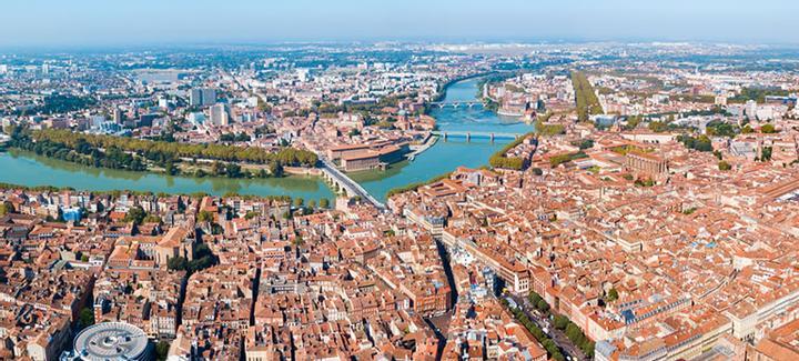 Meilleur prix Paris à Toulouse
