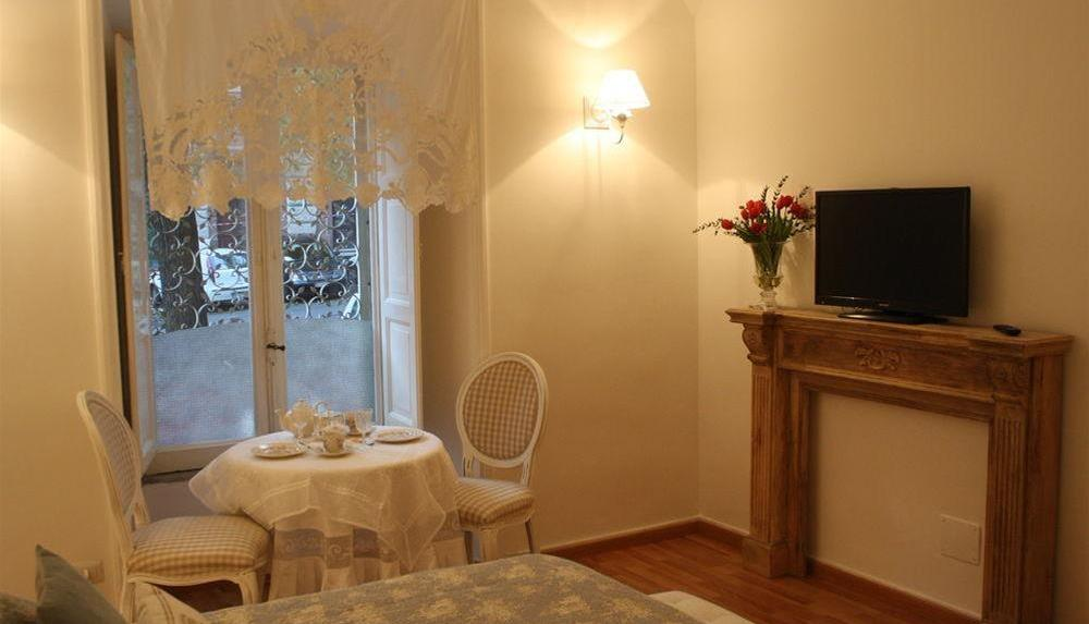 La maison josephine rome logitravel