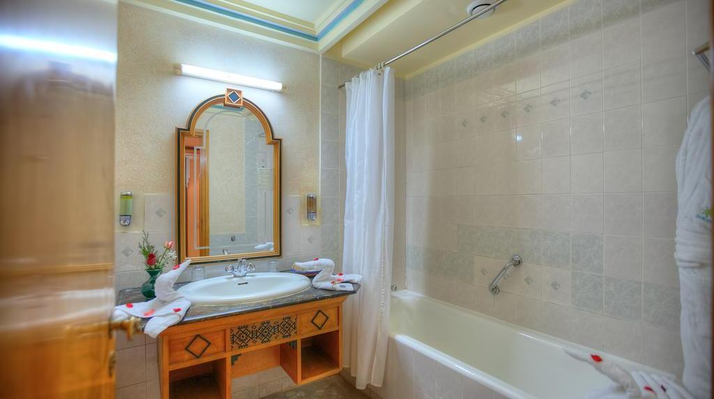 Hotel Le Sangho Marrakech Avis