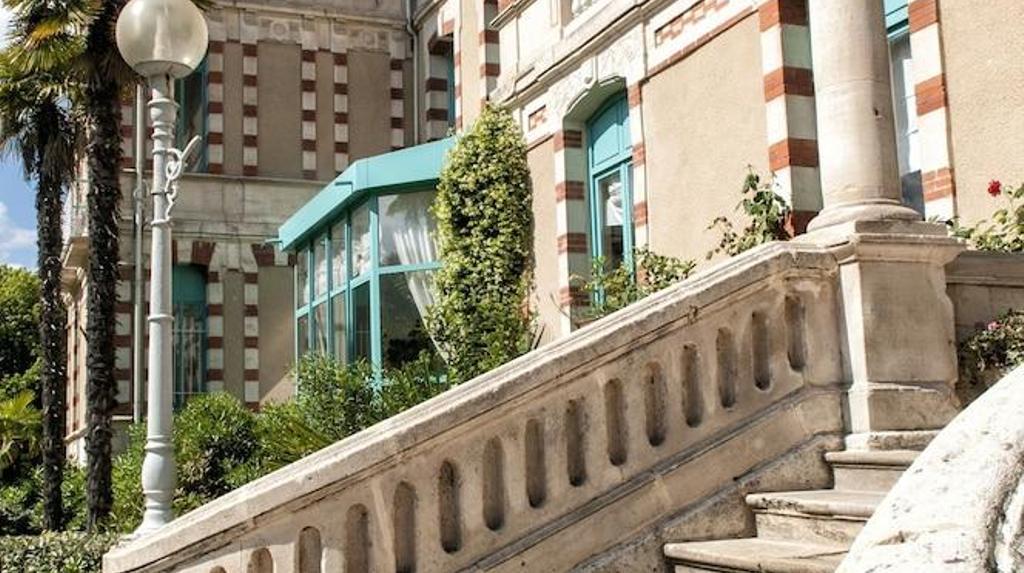 Rsidence Vacances Bleues Villa Regina Arcachon  Logitravel