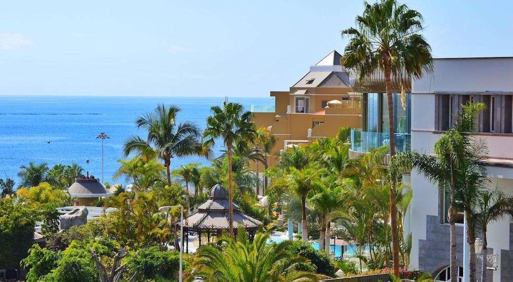 Hotel Jardines De Nivaria Costa Adeje Logitravel